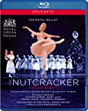 Tchaikovsky: The Nutcracker (The Nutcracker: Royal Ballet 2009) [Blu-ray]