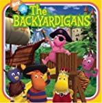 Backyardigans Adventure Begin
