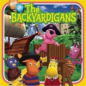 Backyardigans Adventure Begin