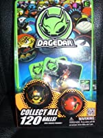 Dagedar 2 pack Supercharged Ball Bearings (Random Balls)
