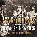 New York New York Live from the Ritz 1989 Radio Broadcast