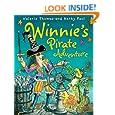 Winnie's Pirate Adventure (Winnie the Witch)