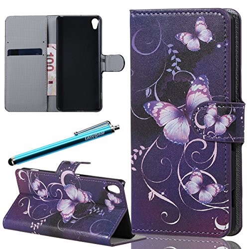 lazybear-2-in-1-cellphone-case-for-sony-xperia-xa-butterfly-pu-leather-wallet-stand-function-smartph