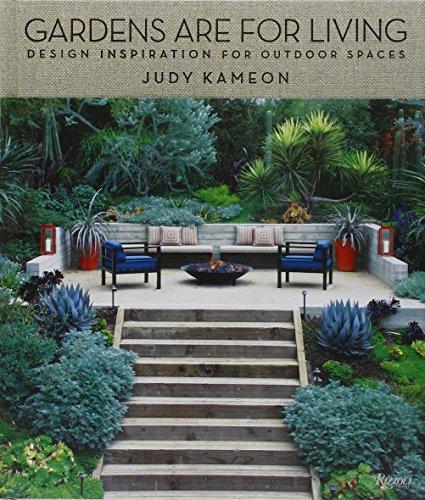 Gardens Are for Living /Anglais