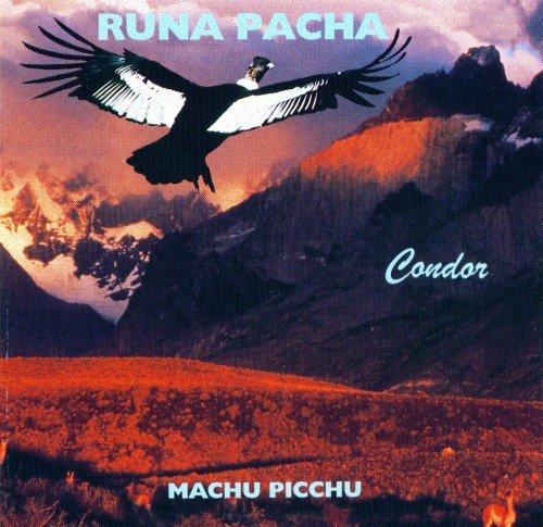 Runa Pacha-Machu Picchu Vol 4-(INKA 440)-CD-FLAC-1992-EMG Download