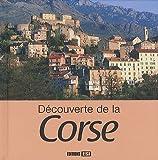 echange, troc Antoine Lorgnier - Découverte de la Corse