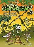 """Afficher """"Grrreeny n° 01 Vert un jour, Vert toujours"""""""