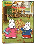 Max & Ruby - Max's Thanksgiving (Bili...