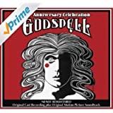 Godspell (The 40th Anniversary Celebration) [+Digital Booklet]