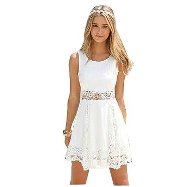 pour choisir une robe robe blanche d 39 ete. Black Bedroom Furniture Sets. Home Design Ideas