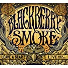Leave A Scar Live In North Carolina [2cds+Dvd]