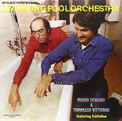 Swimming Pool Orchestra