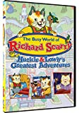 Busy World of Richard Scarry - Huckle & Lowly's Greatest Adventures
