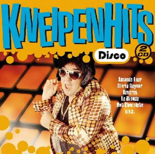 VA-Kneipenhits Disco-2CD-FLAC-2007-VOLDiES Download
