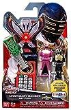 Power Rangers Super Megaforce Legendary Ranger Key Pack Roleplay Toy [Zeo] by Bandai