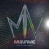 Myname 1st Mini Album (韓国盤)