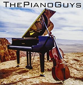 The Piano Guys from SONY MASTERWORKS