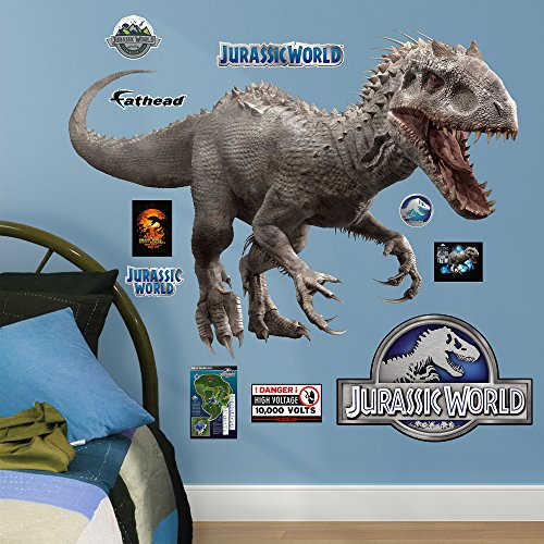 Jurassic World Art