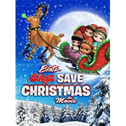 Bratz: Babyz Save Christmas