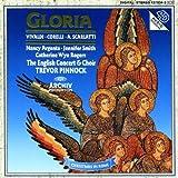 Trevor Pinnock / Gloria