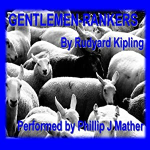 Gentlemen-Rankers Audiobook