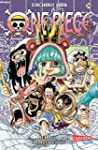 One Piece, Band 74