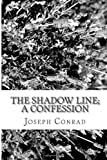 Image of The Shadow Line; a confession