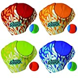 2 Gloves And 1 Ball - Soak Ez Water Series - (Color Will Vary)