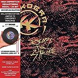 Ready to Strike - Cardboard Sleeve - High-Definition CD Deluxe Vinyl Replica
