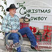 The Christmas Cowboy (Rodeo Romance) | [Shanna Hatfield]