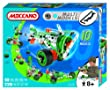 Meccano 5510 - Multi Models - 10 Model Set 220pc