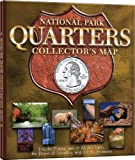 National Park Quarter Archive Map