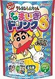 しんちゃん なまいきドリンク6 8個入 食玩・粉末清涼飲料(クレヨンしんちゃん)