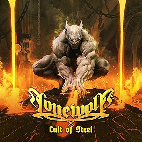 Cult Of Steel by Lonewolf