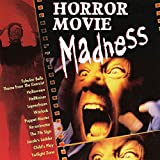 Horror Movie Madness - Halloween Edition