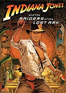 Cover of &quot;Indiana Jones and the Raiders o...