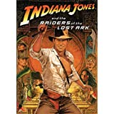 Indiana Jones and the Raiders of the Lost Ark (Special Edition) ~ Harrison Ford