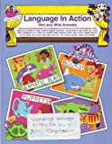 img - for Language In Action: Wet and Wild Animals book / textbook / text book