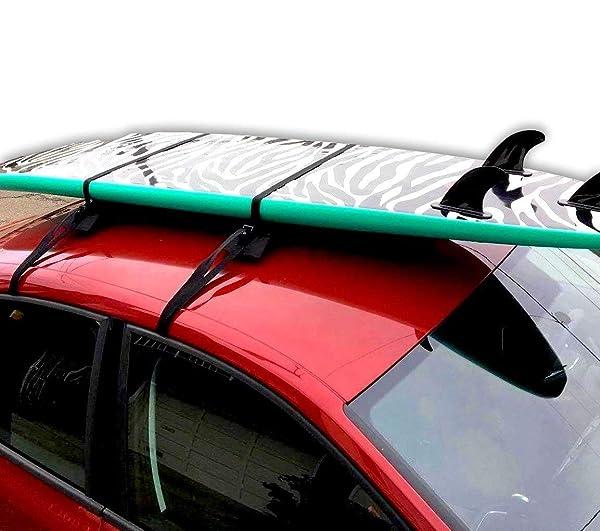 Mazda Cx 5 Surfboard Carrier - Ultimate Mazda