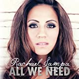 All We Need Rachael Lampa