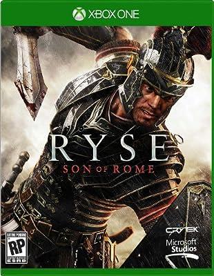 Ryse: Son of Rome (Xbox One)