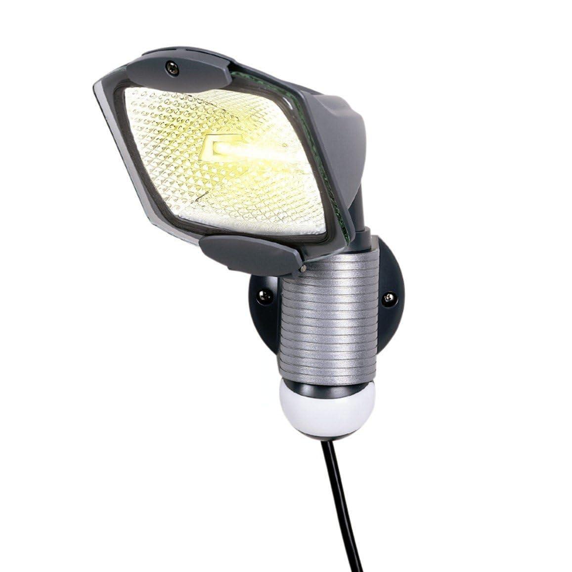 Light Motion Detector