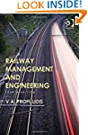 Railway Management and Engineering: F...