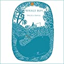 Whale Boy Audiobook by Nicola Davies Narrated by Mark Meadows