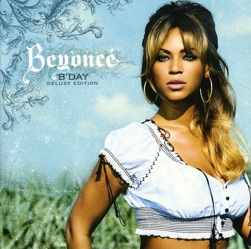 Beyonce - Promo Only Dance Radio, October 2006 - Zortam Music
