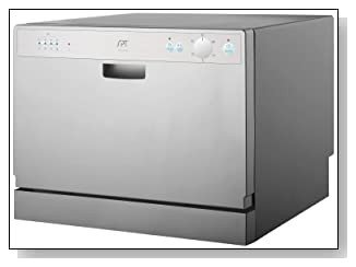SPT SD-2202S Countertop Dishwasher