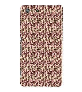 Bees Cockroach Skull 3D Hard Polycarbonate Designer Back Case Cover for Sony Xperia M5 Dual E5633 E5643 E5663 :: Sony Xperia M5 E5603 E5606 E5653