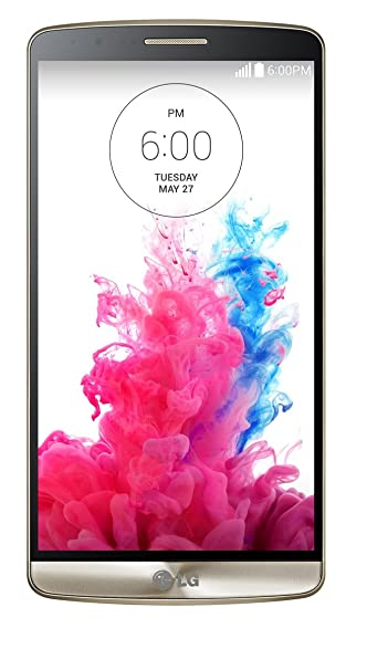 LG G3 D855 16 Go Or
