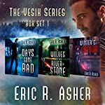 The Vesik Series: Books 1-3: Vesik Series Box Set | Eric Asher