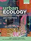 img - for Urban Ecology: Patterns, Processes, and Applications book / textbook / text book